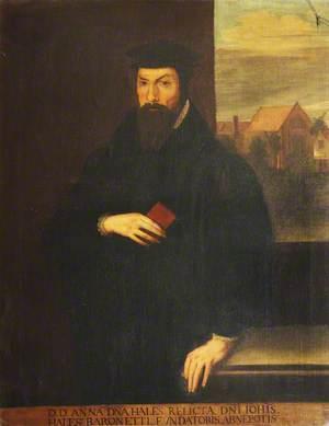 John Hales (1524–1572)