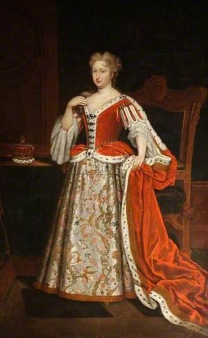 Queen Caroline of Brandenburg-Ansbach (1683–1737)
