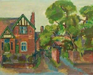 Church House, Drury Lane, Solihull, Warwickshire