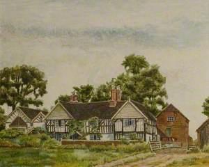 Chapelfields Farm, Olton, Warwickshire