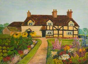 Lander's Farm, Tilehouse Green Lane, Knowle, Warwickshire