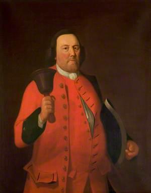 John Hickman (1734–1780), Beadle