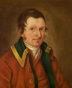 James Palmer (1812–1861), Beadle