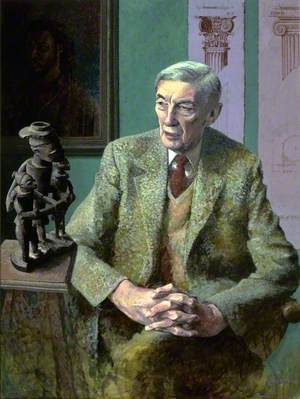 Lord Scarman (1911–2004), Chancellor of the University (1977–1989)