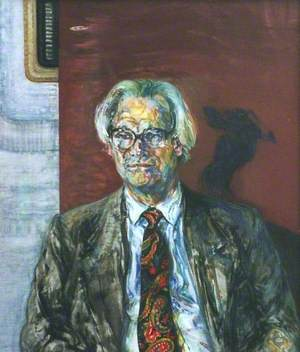 Clark Brundin (b.1931), Vice-Chancellor (1985–1992)