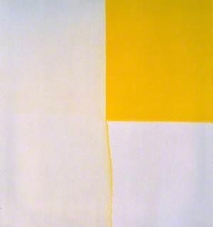 Exposed Painting Zinc Yellow