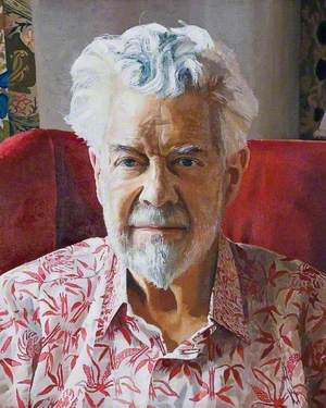 Professor Sir Christopher Zeeman (b.1925), FRS