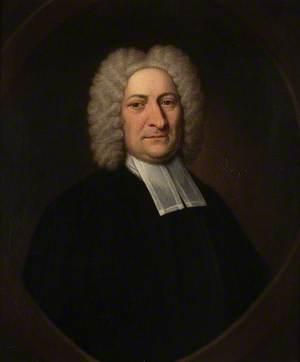 Reverend John Loder
