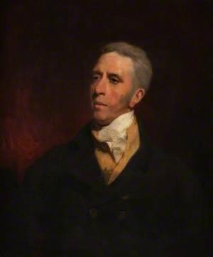Abraham Caldecott