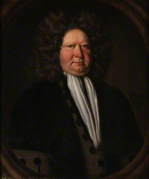 Reverend John Welchman