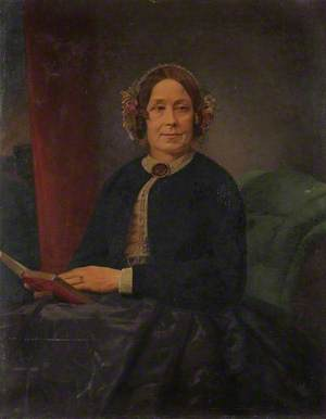 Mrs William Kendall
