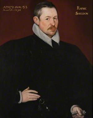 Ralph Sheldon (1537–1613)