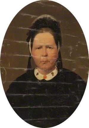 Mrs Katherine Gowans