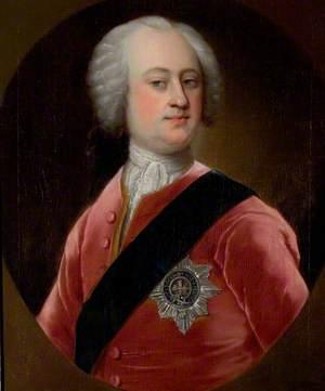 Charles Edward Stuart (1720–1788)