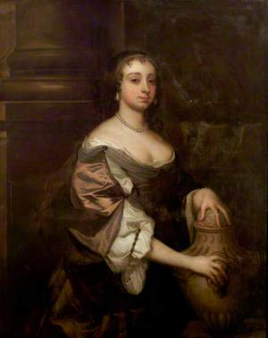 Anne Hyde (1638–1671), Duchess of York