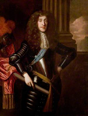 James II (1633–1701)