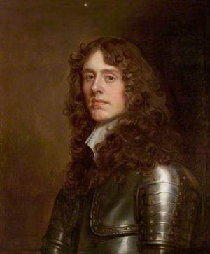 James Scott (1649–1685), 1st Duke of Monmouth