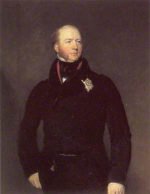 The 3rd Marquess of Hertford