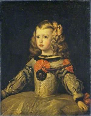 The Infanta Margarita
