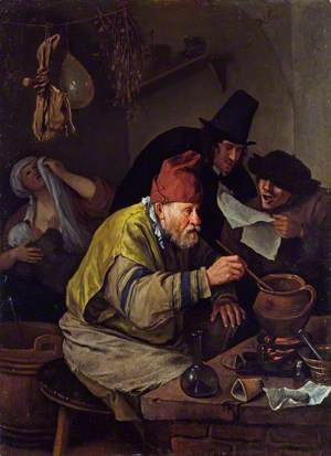 The Village Alchemist