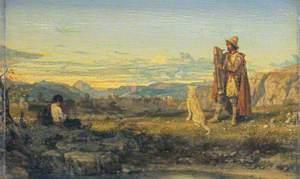 The Roman Campagna
