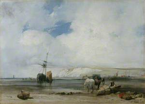 On the Coast of Picardy