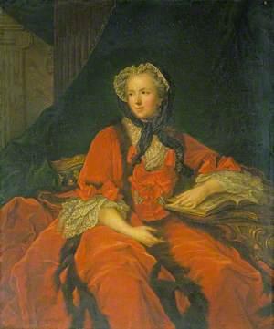 Marie Leszczynska, Queen of France