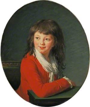 The comte d'Espagnac