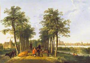 The Avenue at Meerdervoort
