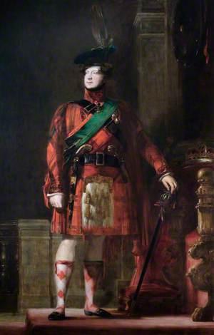 George IV (1762–1830)