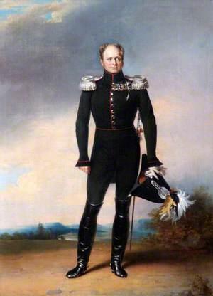 Alexander I (1777–1825), Emperor of Russia