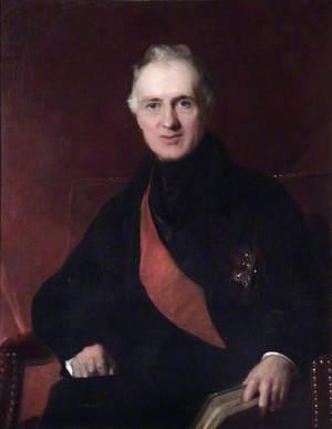 General Sir George Murray (1772–1846), GCB