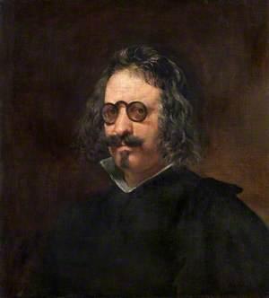 Francisco Gómez de Quevedo y Villegas (1580–1645)
