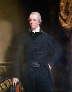 William Pitt (1759–1806), MP