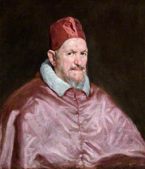 Pope Innocent X, 1650