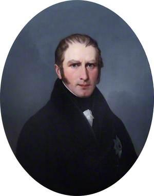 Frederick William (1771–1815), Duke of Brunswick