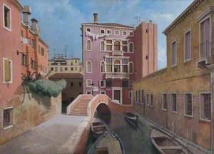 Palazzo San Boldo, Venice