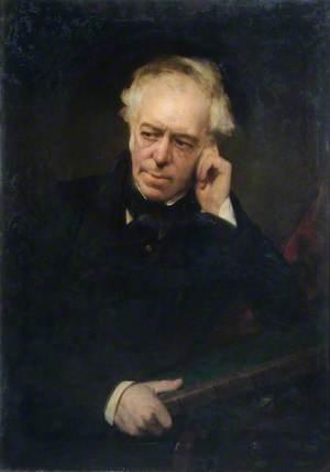 Sir William Allan (1782–1850)