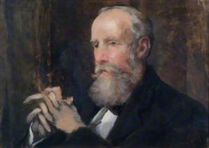 Henry William Banks Davis (1833–1914)