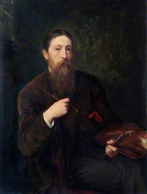 John Evan Hodgson (1831–1895)