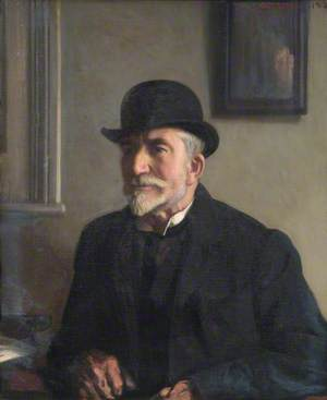 James Osborne