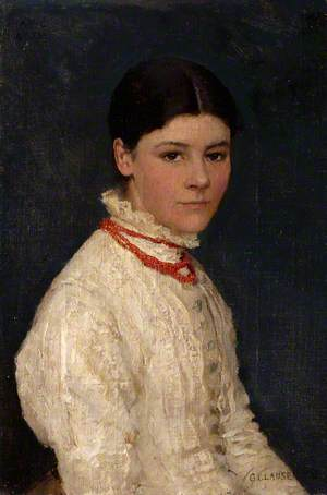 Agnes Mary Webster (1856–1944)