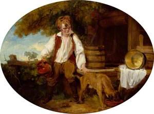 A Peasant Boy
