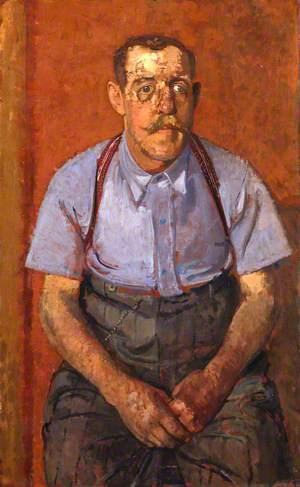 Ernest Marsh