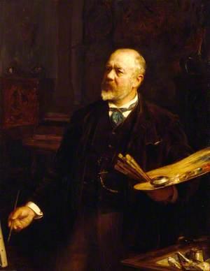 John Pettie (1839–1893), RA