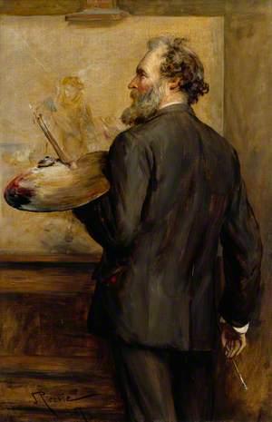 Thomas Faed (1826–1900)