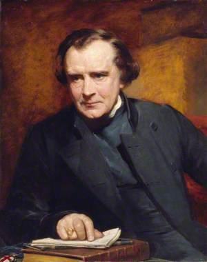 Samuel Wilberforce (1805–1873), Bishop of Oxford