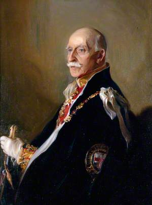 HRH Arthur (1850–1943), Duke of Connaught, President of the Royal Academy of Music (1901–1942)
