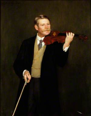 Alfred Gibson (1849–1924)