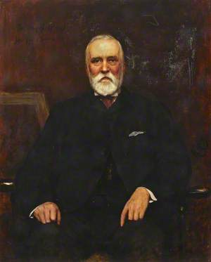 Joseph Bennett (1831–1911), Critic and Writer